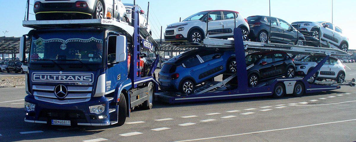 best car transport companies in india