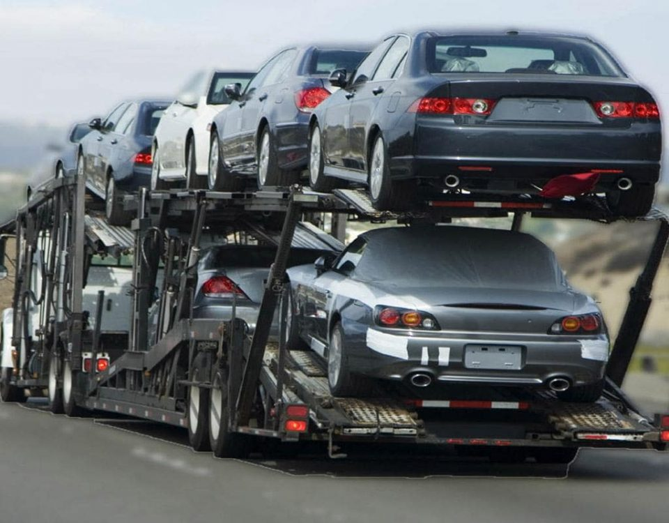 car transport Delhi