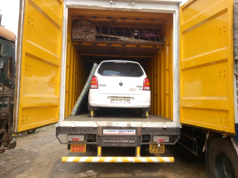 car transport in delhi