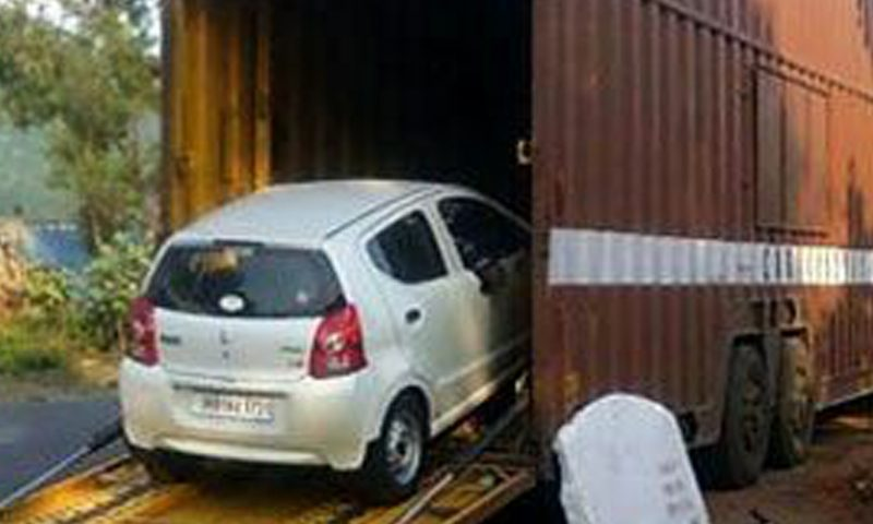car carrier company in Gurgaon