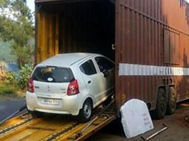 car carrier company in Gurgaon