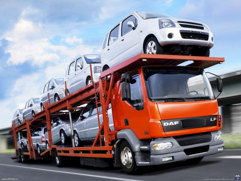 CAR TRANSPORT IN NOIDA