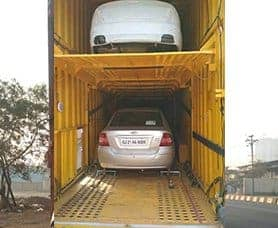 car movers and packers agency
